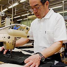 地域の誇り 引き継がれる縫製技術サムネイル