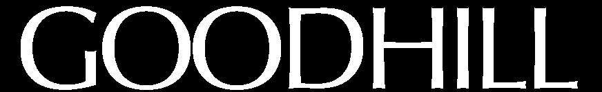 GOODHILL スライダーロゴ